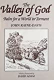 The Valley of God : Prayers and Poetry, Rayne-Davis, John, 0860122654