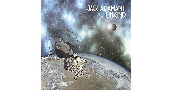 Risultati immagini per jack adamant unkind