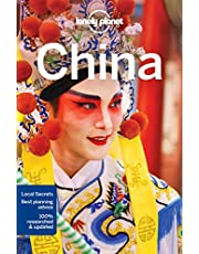 Lonely Planet China 15 15th Ed.: 15th Edition