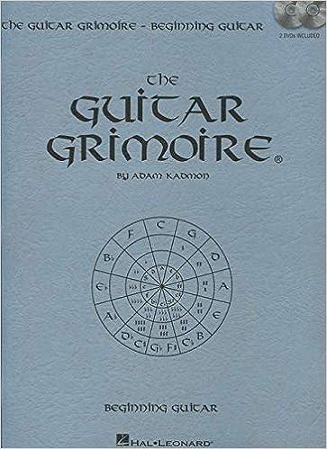 Guitar Grimoire Pdf Dolapgnetband