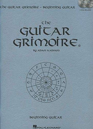 Guitar Grimoire - Beginning Guitar (Book/2-Dvd ()