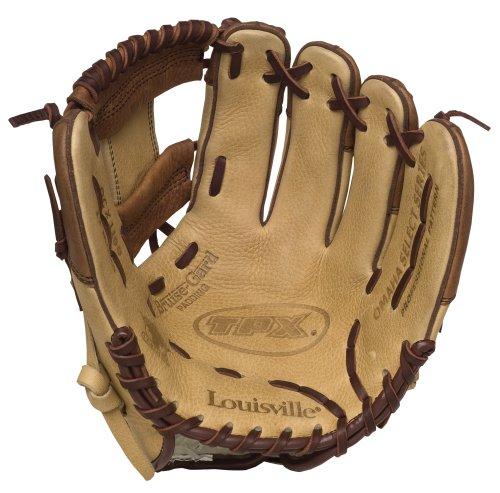 UPC 044277924454, Louisville Slugger OCX1100 Omaha Crossover Ball Glove (11-Inch, Right-Handed Throw)