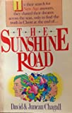 The Sunshine Road, David Chagall and Juneau Chagall, 0840776233