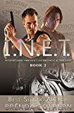 I.N.E.T. Book 2: International Narcotics Enforcement & Tracking