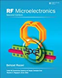 img - for RF Microelectronics (2nd Edition) (Prentice Hall Communications Engineering and Emerging Technologies Series from Ted Rappaport) book / textbook / text book