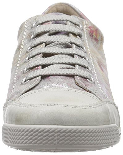 Femme Remonte Multicolore Weiss Multi R2306 Baskets 90 Basses qAy7OtfTA