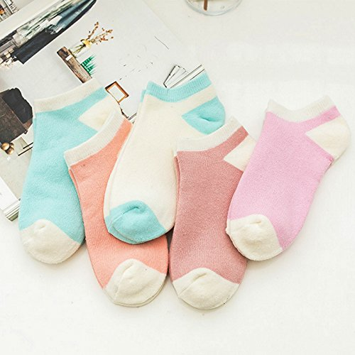 Generic [Special] every day, winter socks thick terry cotton towel couple models women girls lady socks warm socks nap by Generic (Image #1)