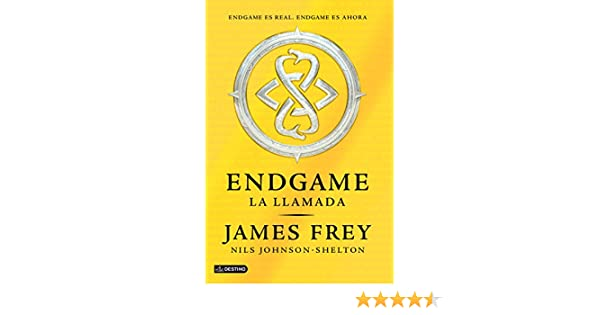 Amazon.com: Endgame. La llamada: Endgame 1 (Spanish Edition) eBook: James Frey, Nils Johnson-Shelton, Isabel Murillo: Kindle Store