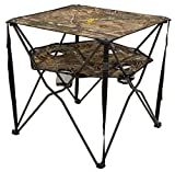 Browning Camping Double Barrel Table