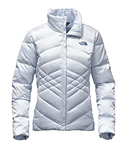 The North Face Women's Aconcagua Jacket Arctic Ice Blue (Prior Season) Jacket