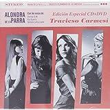 Travieso Carmesi Edicion Especial CD+DVD
