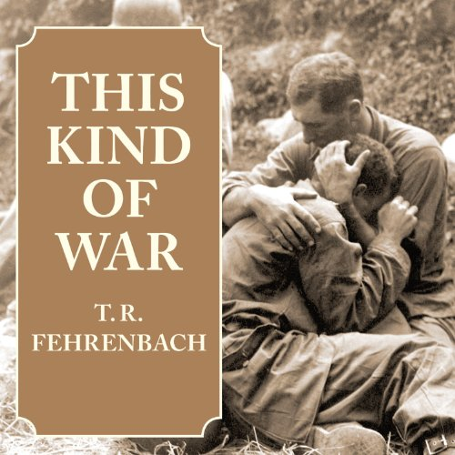 This Kind of War: The Classic Korean War History cover