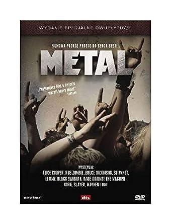 metal a headbangers journey download