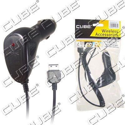 A517 Charger (SAMSUNG 300 CAR CHARGER. Samsung M300/ A107/ A117/ A127/ A137/ A167/ A177/ A237/ A257 (Magnet)/ A517/ A637/ A697 (Sunburst)/ A737/ A747/ A767/ A777/ A827/ A837/ A867 (Eternity)/ A877 (Impression)/)
