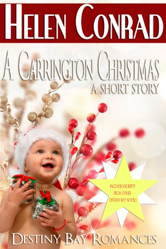 A Carrington Christmas - A Short Story (Destiny Bay Holiday Special Book 1)