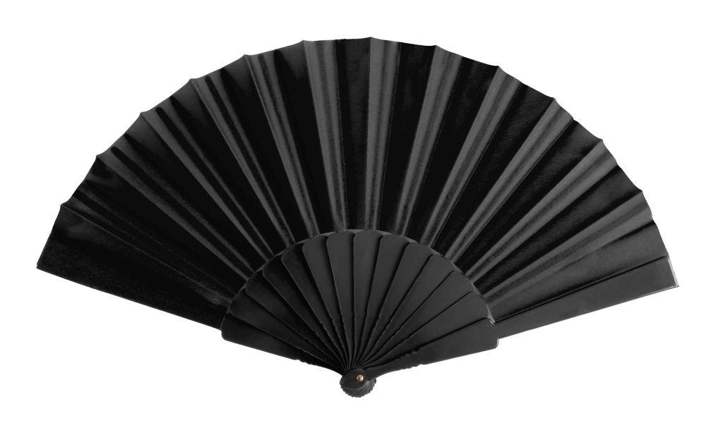 Kleidung & Accessoires Sonstige Handfächer Fächer Taschenfächer Aus Stoff Und Kunststoffstreben