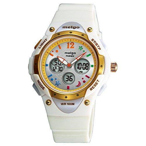 Outdoor Waterproof Digital Analogue Stopwatch product image