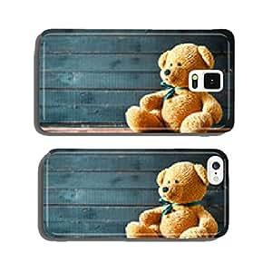 Cute Teddy Bear cell phone cover case iPhone5
