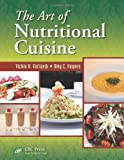The Art of Nutritional Cuisine, Vickie A. Vaclavik and Amy Haynes, 1439850836