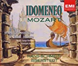 Mozart: Idomeneo KV 366