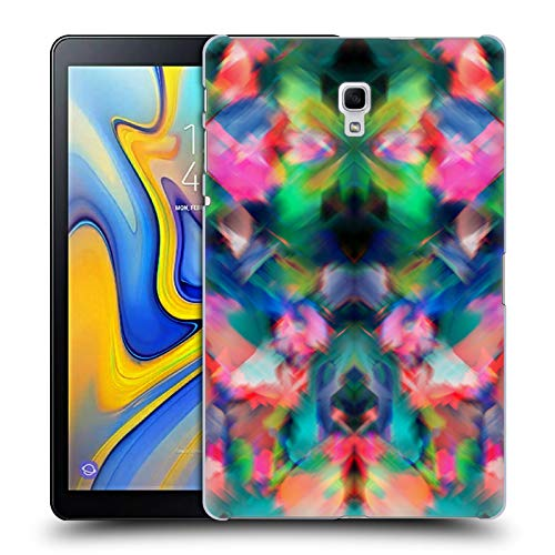 Slide Alexandrite (Official Amy Sia Alexandrite Kaleidoscope Hard Back Case for Samsung Galaxy Tab A 10.5 (2018))