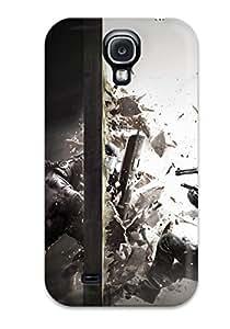 Tpu ZippyDoritEduard Shockproof Scratcheproof Rainbow Six Siege 2015 Game Hard Case Cover For Galaxy S4