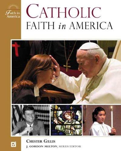 Catholic Faith in America
