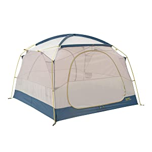 Eureka! Space Camp Three-Season Camping Tent
