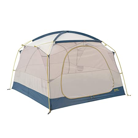 Eureka Space Camp Three-Season Camping Tent