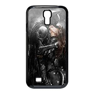 Catwoman Samsung Galaxy S4 9500 Cell Phone Case Black SP1264845