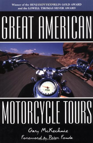 DEL-Great American Motorcycle Tours