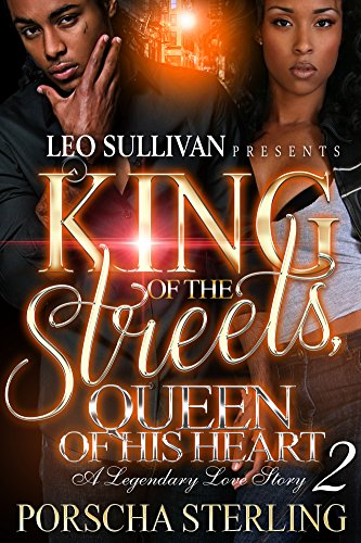 Queen of His Heart 2: A Legendary Love Story (English Sterling Queens)