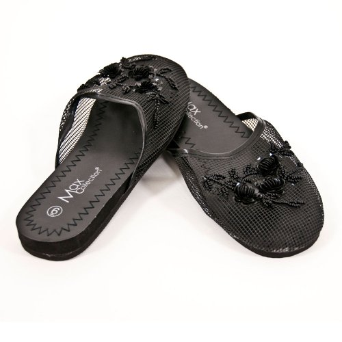 Mesh Slippers Black Mesh Black Slippers Black Black Black Slippers Mesh Black dqIrO7Ixnw