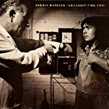 And About Time Too /  Bernie Marsden