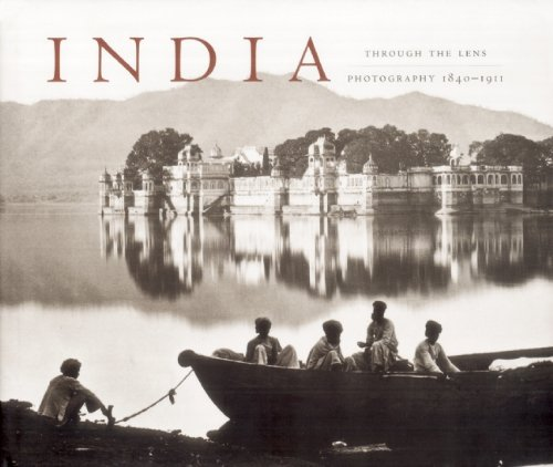 Here, in more than 250 extraordinary photographs, is a showcase of the fabled days of the British Raj. India was at the vanguard of the explosion of photography and the early photographers, both Indian and foreign, mainly British, who strove to do...