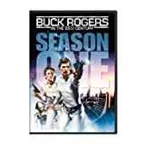 Buck Rogers in the 25th Century: Season 1 by Gil Gerard