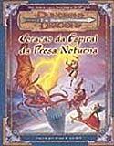 Dungeons E Dragons. Coração Da Espiral Da Presa Noturna. Aventura 5