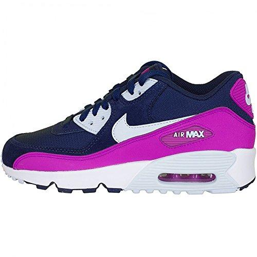 Max Basse Air Scarpe 90 Mesh Nike Unisex FOqH5Swwx1