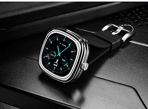 Amazon.com: BOND Bluetooth Smart Watch MTK2502C 1.22inch IPS ...