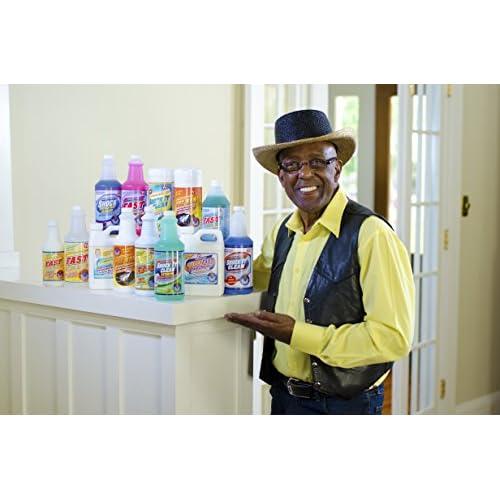 cheap Professor Amos' Emerald Clean Toilet Tabs