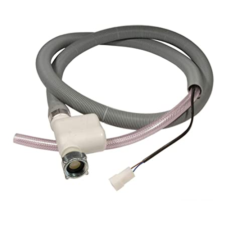Tubo de carga de agua para lavavajillas Smeg – Ariston 758972367 ...