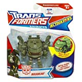 : Transformers Animated Activators Bulkhead Action Figure