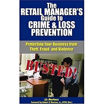 how to become a loss prevention manager