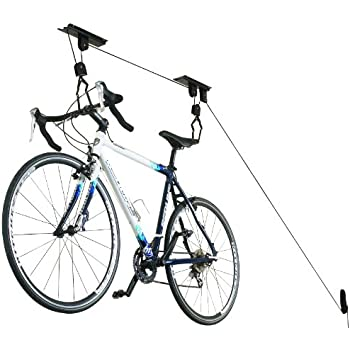 Allied International 32515 Cargoloc Ceiling Mount Bike