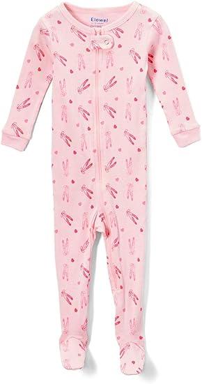 Nightwear For Baby Sizes Avalibale: 6m 100/% Polyester 5y Multiple Designs Avalibale Warm Fleece Sleapwear Toddler 1 Piece Onseie Zippered Footed Little Girls Elowel Girls Pyjama