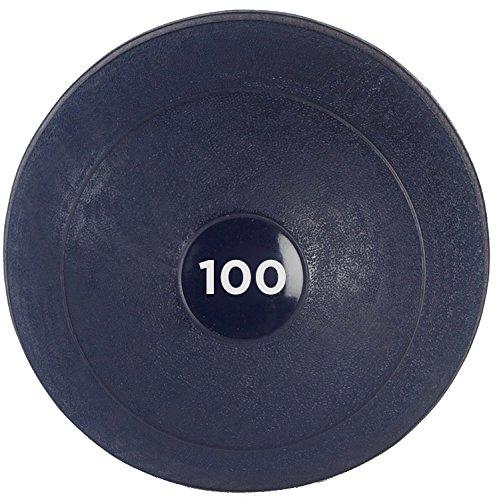100 lb. Super Heavy Slam Ball by Ironcompany.com