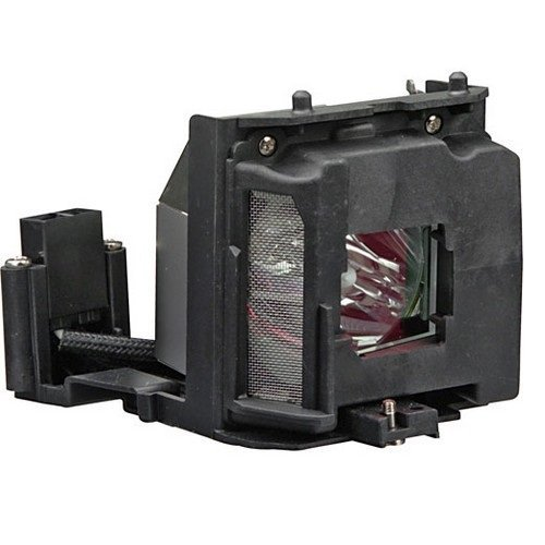 kingoo優れたプロジェクターランプfor Sharp xr-30 X an-xr30lp pgf200 X用交換プロジェクターランプ電球ハウジング   B07CSJNGRY