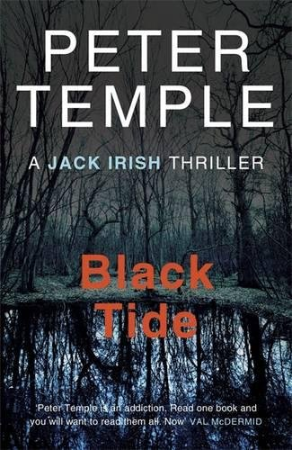 Black Tide (A Jack Irish Thriller) ebook