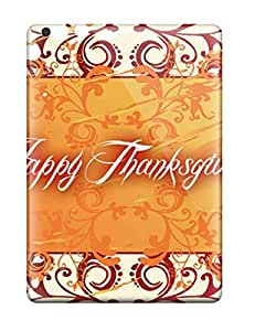 JUcbZfH727ngRCA Tpu Phone Case With Fashionable Look For Ipad Air - Thanksgivings