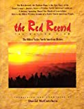 The Red Record, David McCutchen, 0895295253